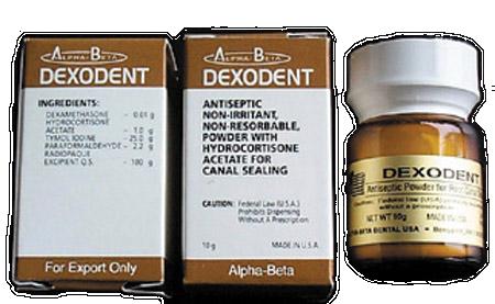 Dexodent Ecopack, 20г, Alpha-Beta (ДЕКСОДЕНТ)