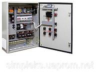 Шкафы управления и автоматики, электротехнические комплектующие и средства промышленной автоматизации