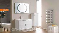 Комплект мебели для ванной Zelberg AZZANO