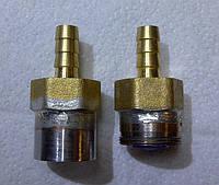 Переходник со смесителя на шланг 7-9 мм