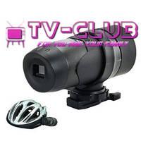 Камера-Видеорегистратор для экстремальных видов спорта