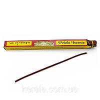 Благовоние Potala incense, Тибетское безосновное благовоние для медитации