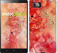 "Чехол на Lenovo Vibe Z2 Pro k920 Розовые цветы ""2461u-284"""