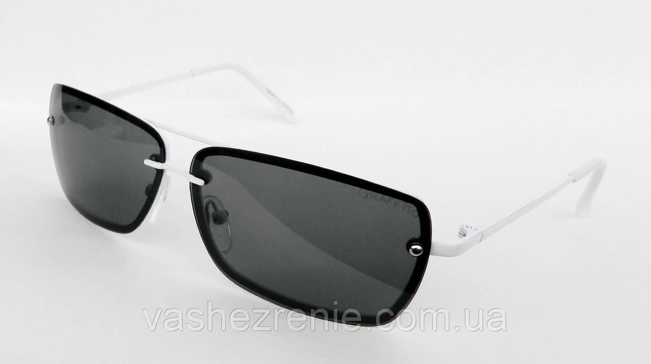 Детские солнцезащитные очки Graffito polarized С-301