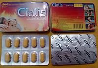 Сиалис (лат Sialis) – сильнодействующий препарат для лечения и профилактики полового бессилия у мужчин