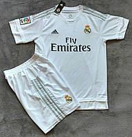 Футбольная форма Реал Мадрид 2015-2016