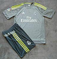 Футбольная форма Реал Мадрид 2015-2016, фото 1
