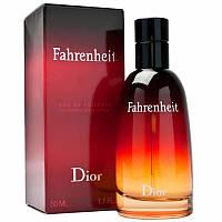 "Christian Dior Fahrenheit - Туалетная вода ""фаренгейт"" 100 мл"