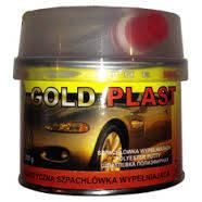 Шпатлевка Gold Plast 0,25кг MotoGamma