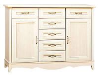 Комод 150 Селина (SM), модульная подростковая мебель 1475*1055*500