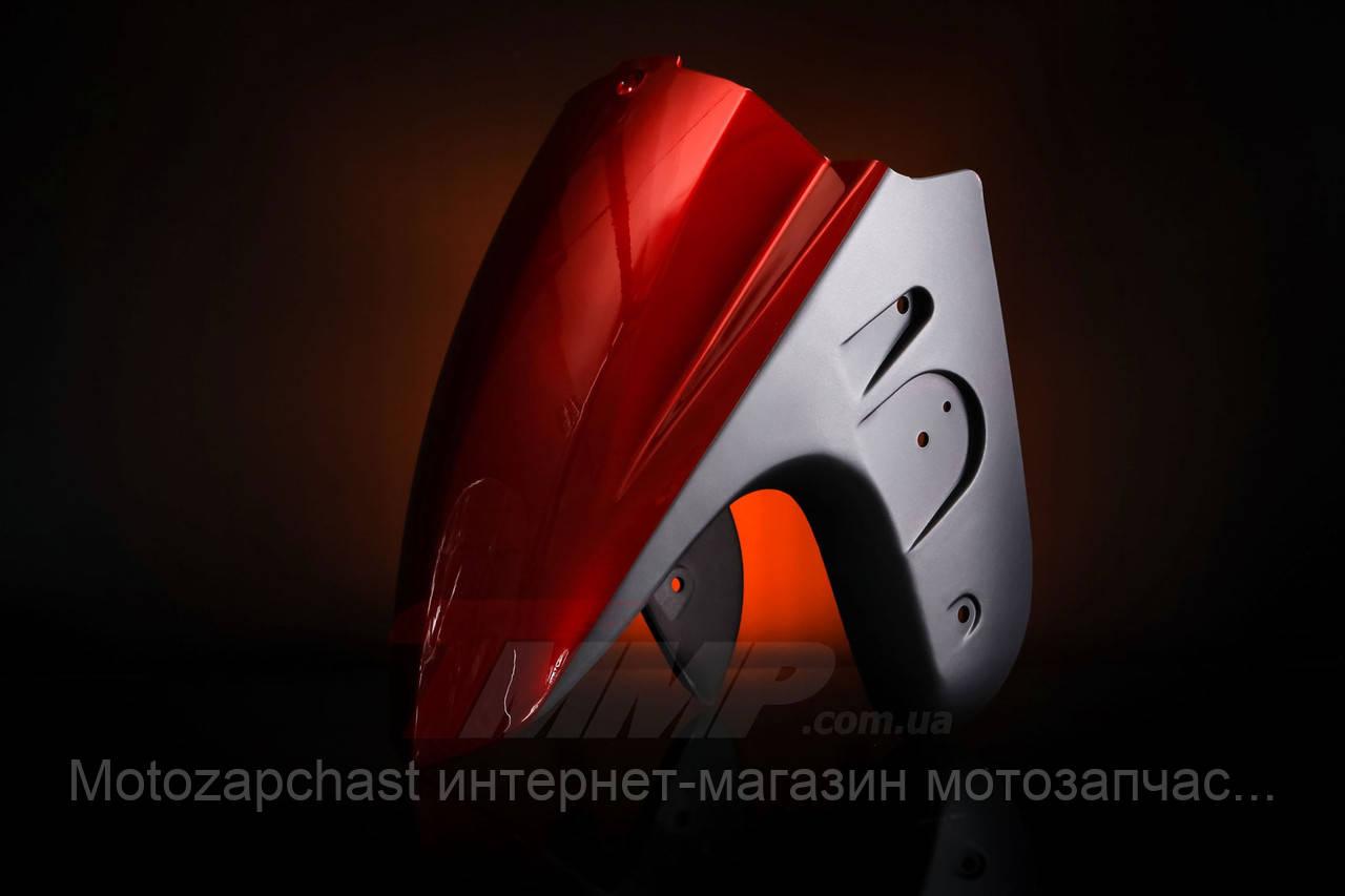 Крыло переднее Yaben GY6/ Viper Storm - «Motozapchast» интернет-магазин мотозапчастей в Харькове