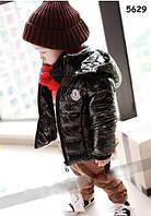 Куртка Moncler для мальчика. 100 см