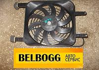Вентилятор кондиционера в сборе BYD F3, F3R, New F3, Бид Ф3, Бід Ф3