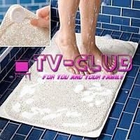 Впитывающий коврик для ванной комнаты «AquaRug»