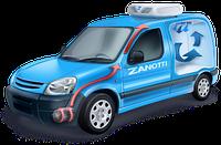 Диагностика,ремонт,заправка автомобильных кондиционеров в Шполе