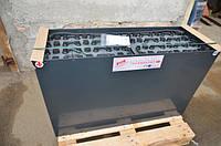 Фото тягового аккумулятора FAAM 5TTM745x24, 5PzS775-48V