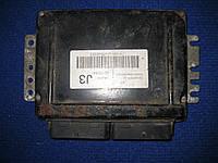 Блок управления Chevrolet Nubira Шевроле Нубира, фото 1