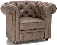 кресло Честер 3 кресло 900х1200х1000мм    Софино