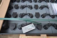 Фото тяговой аккумулятора FAAM 5TTM745x24, DIN 5PzS775-48V