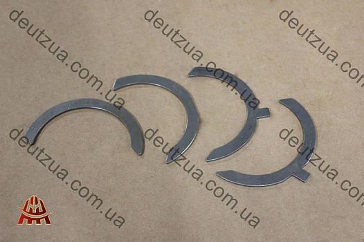 Вкладыши коренные STD копмлект Deutz 02931880