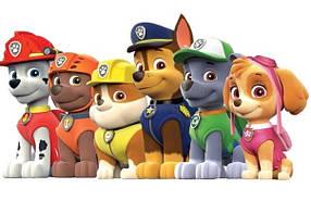 Іграшки щенячий патруль paw patrol