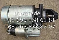 Стартер ГАЗ, ПАЗ, СТ230А1-3708000, фото 1