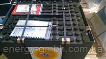 Фото тяговой батареи ENERGY Traction 3PzS240-40V*2