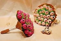 """Букет шоколадных цветов """"Поэма"""""""