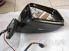 Зеркала на Mercedes G63