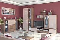 """Модульная система для гостиной """"Барбара"""", фото 1"""