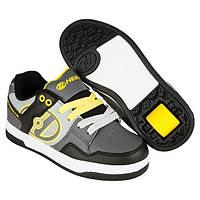 Роликовые кроссовки, кеды Heelys 770609 Flow