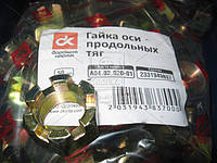 Гайка оси прод.тяг (А04.02.020-01) МТЗ <ДК>