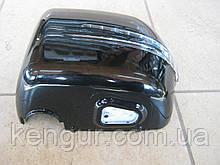 Корпуса зеркал с повторителями поворотов на Mercedes G-Klass