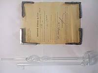 Вискозиметр ВПЖ-2, диаметр капилляра 1.77 мм