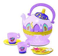 Музыкальный волшебный чайник замок My Little Pony Teapot. Оригинал, Hasbro