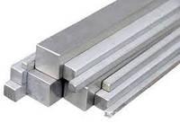 Квадрат стальной калиброванный 20 Ст 20