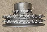 Шкив коленвала СМД-18-22 двухручейный, 14-0406-2, фото 2