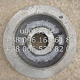 Шкив коленвала СМД-18-22 двухручейный, 14-0406-2, фото 3