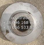 Шкив коленвала СМД-18-22 двухручейный, 14-0406-2, фото 4