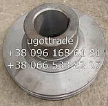 Шкив коленвала СМД-18-22 двухручейный, 14-0406-2, фото 5