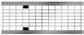 Решетка V 300 ячеистая, нержавеющая сталь, C250