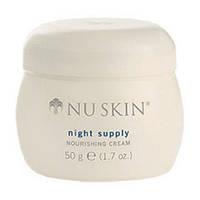 Ночной питательный крем Night Supply Nourishing Cream ( 50 гр )
