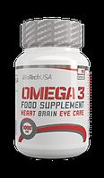 BioTech Natural Omega 3, 90 капс.