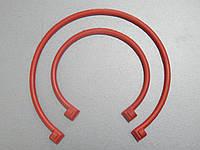 Ремкомплект уплотнитель поддона (картер) Д-240  (силикон)