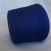 Синий (васильковый) хлопок  IAFIL S.P.A. Col.Nautico №940,  950 м 364+393+345+951