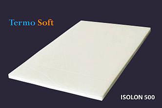 Материал для теплоизоляции и шумоизоляции в листах. Вспененный полиэтилен ППЭ листовой-20мм 2х1