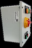 Щит управления вытяжным вентилятором SAU-PPV-5,50-8,00