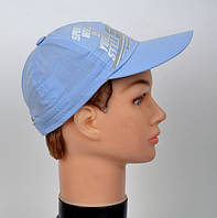 """Бейсболка для мальчика """"Спорт"""", размер 48-52 см"""