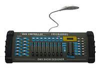 DMX контроллер New Light PR-192C