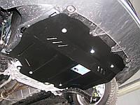 Защита картера двигателя Skoda Octavia (шкода)
